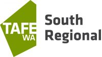 South Regional TAFE logo
